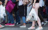 Amenzi pentru comercializarea pungilor din plastic