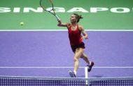 Victorie pentru Simona Halep la Turneul Campioanelor