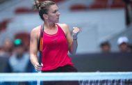 Simona Halep devine numarul 1 WTA