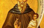 26 noiembrie: Sfântul Stelian Paflagonul
