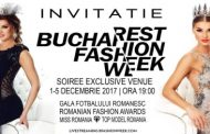 Stil, bun gust si eleganta la Bucharest Fashion Week!