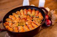Tips and Tricks pentru masa de Craciun: Chef Scarlatescu te invata cum sa faci sarmale!