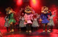 Poveşti spectaculoase pentru copii, la Festivalului Iernii!