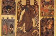 7 ianuarie : Soborul Sfântului Ioan Botezătorul