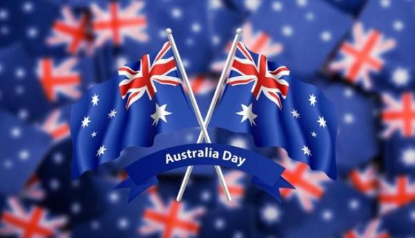 26 ianuarie: Ziua Națională a Australiei