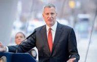 Cinci mari companii petroliere acţionate în instanţă de Orasul New York