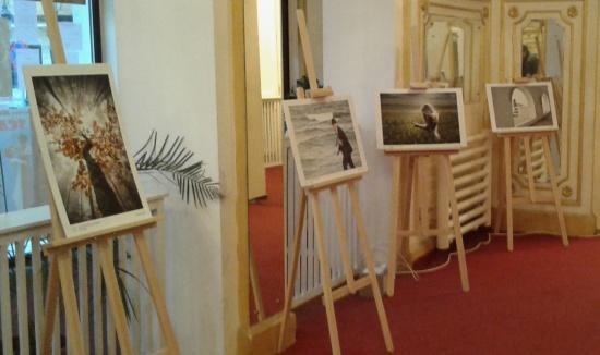 Asociația S16 Vision –  expoziție de fotografie la Teatrul de Stat Constanța