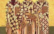 30 ianuarie: Sărbătoarea Sfinților Trei Ierarhi