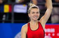 Simona Halep în finala turneului de la Shenzen