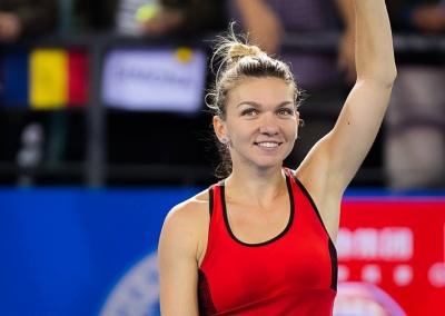 Simona Halep in turul 3 la Australian Open