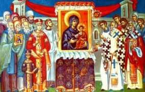 25 februarie: Duminica Ortodoxiei