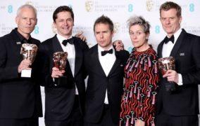 Premiile BAFTA 2018: Lista câştigătorilor
