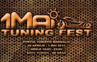 """Mangalia deschide sezonul estival 2018 cu """"1 Mai Tuning Fest"""""""