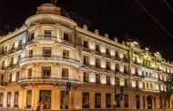 Grand Hotel du Bulevard se va redeschide in Bucuresti