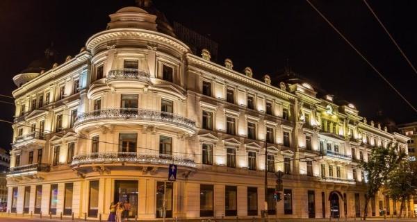 Grand Hotel du Bulevard se va redeschide in Bucuresti