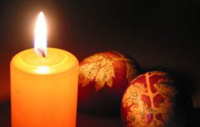 Lumina Sfântă de la Ierusalim va fi adusă la Constanţa pe mare