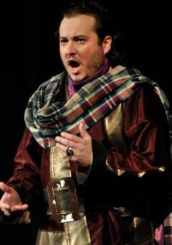 """Otello"" pe scena Teatrului  National de Opera si Balet Oleg Danovski"