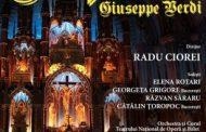"""TNOB: Spectacol eveniment """"Requiem"""" de Giuseppe Verdi"""