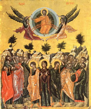 6 iunie, Biserica Ortodoxă prăznuiește Înălțarea Domnului și Ziua Eroilor