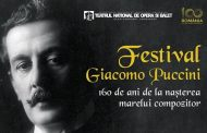 Festival Giacomo Puccini la TNOB