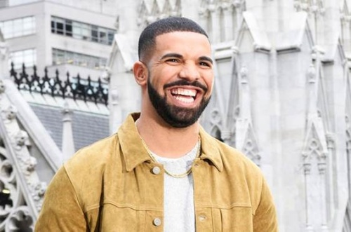 """Nice for What"" de la Drake revine pe prima pozitie in Billboard Hot 100"