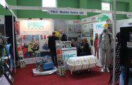 Expoziția Europort România se deschide la Constanța
