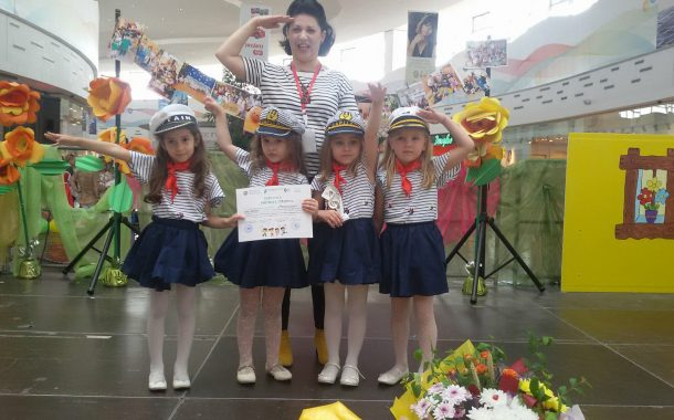 Câștigătorii Festivalului Regional Mugurel, Constanța 2018
