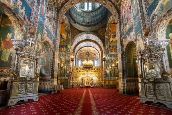 Sărbătoarea Sfinților Apostoli Petru și Pavel în Arhiepiscopia Tomisului. Hramul Catedralei municipiului Constanța