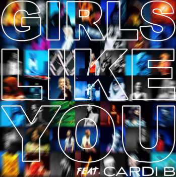 "Maroon 5 lanseaza videoclipul single-ului ""Girls Like You"""