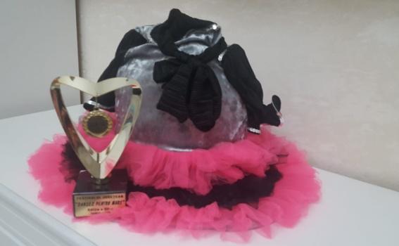 """Câștigătorii  Festivalului județean de dans pentru copii ,, DANSEZ PENTRU MARE """""""
