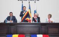 25 de ani de la înfrățirea municipiului Constanța cu orașul Brest (Franța)
