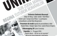 """Unirea – Sub zodia Mariei, Regina tuturor românilor"""