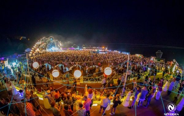 53.000 de fani din țară și din străinătate prezenti in a doaua seară la Neversea