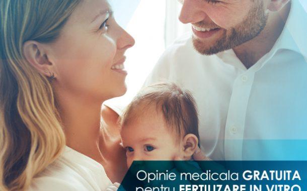 Reputat doctor turc vine la Constanţa: Opinie medicală gratuită pentru cuplurile infertile