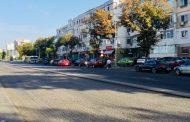 Se asfaltează bulevardul Tomis!