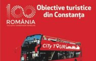 Program autobuze estivale CITY  TOUR