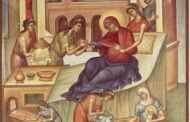 """""""Nașterea Maicii Domnului"""" în Arhiepiscopia Tomisului"""