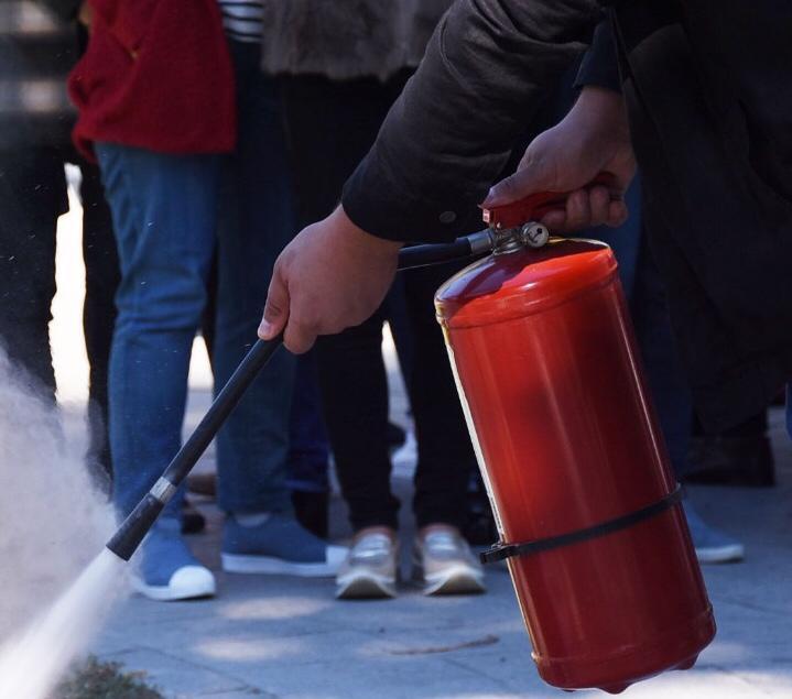 Exercitiu Protectie Civila  la Constanța, vineri 25.10.2018