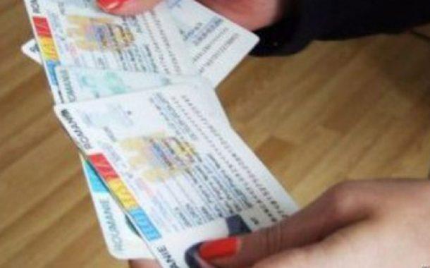 Aproximativ o mie de constănțeni au documentele de identitate expirate