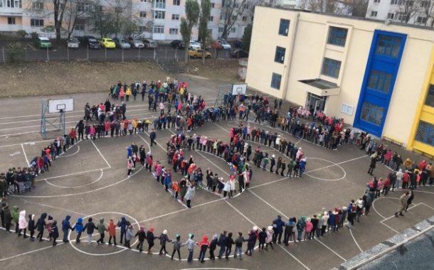 Start campaniei Mesajul meu pentru România