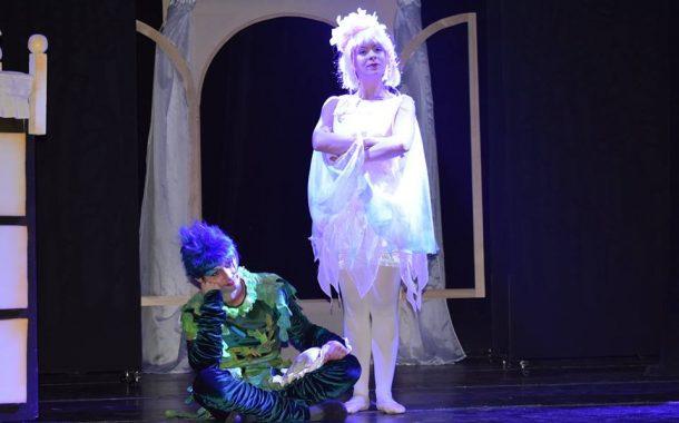 Programul Teatrului pentru copii și tineret Căluțul de Mare