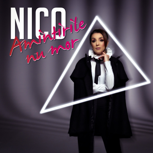 "NICO lanseaza piesa ""Amintirile nu mor"""