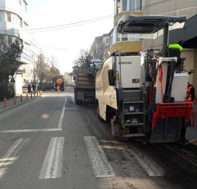 Atenție, șoferi. Strada București se închide circulației