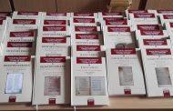 """Lansare colecție 100 volume, documente din mari arhive ale lumii – """"Sfinții Părinți Ortodocși. Martirii Străromâni. Cuvioșii cei vechi."""""""