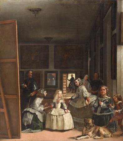 Muzeul Naţional Prado din Madrid la Noaptea Muzeelor din Bucureşti