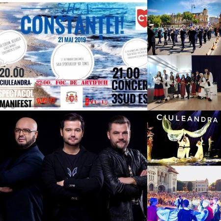 Măsuri de siguranță cu ocazia Zilei municipiului Constanța