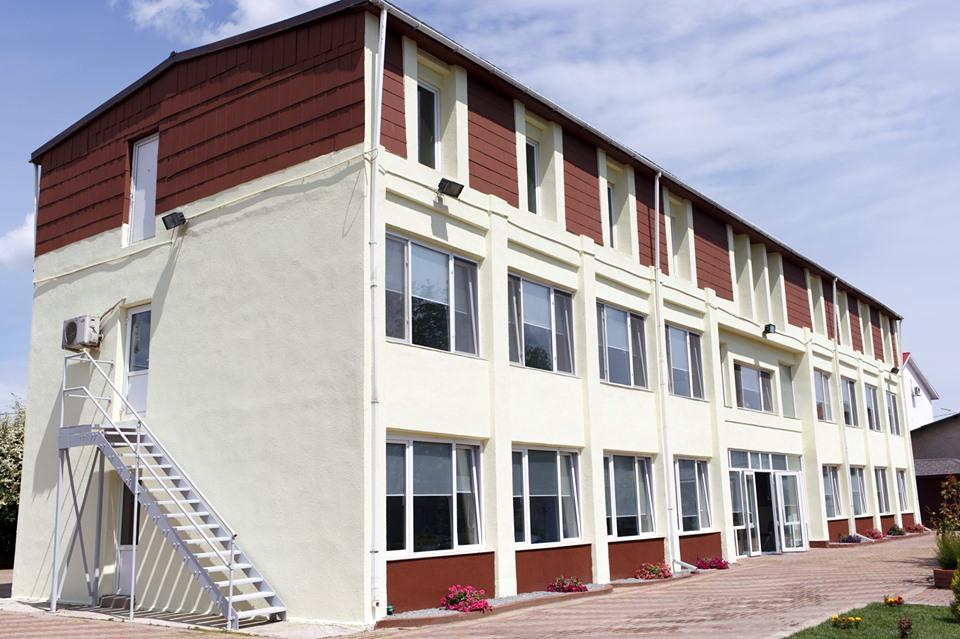 S-a redeschis Compartimentul de Îngrijiri Paliative, Casa Soarelui