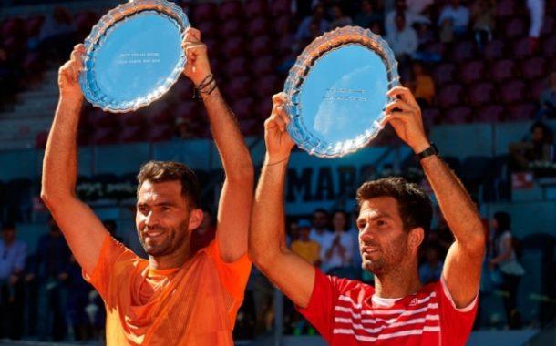 Horia Tecău și Jean- Julien Rojer au câștigat la Madrid