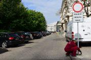 Atenție, constănțeni! De astăzi, se restricționează accesul auto în zona peninsulară!