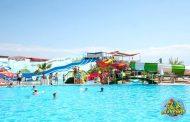 La Eforie Aqua Park reîncepe bălăceala!
